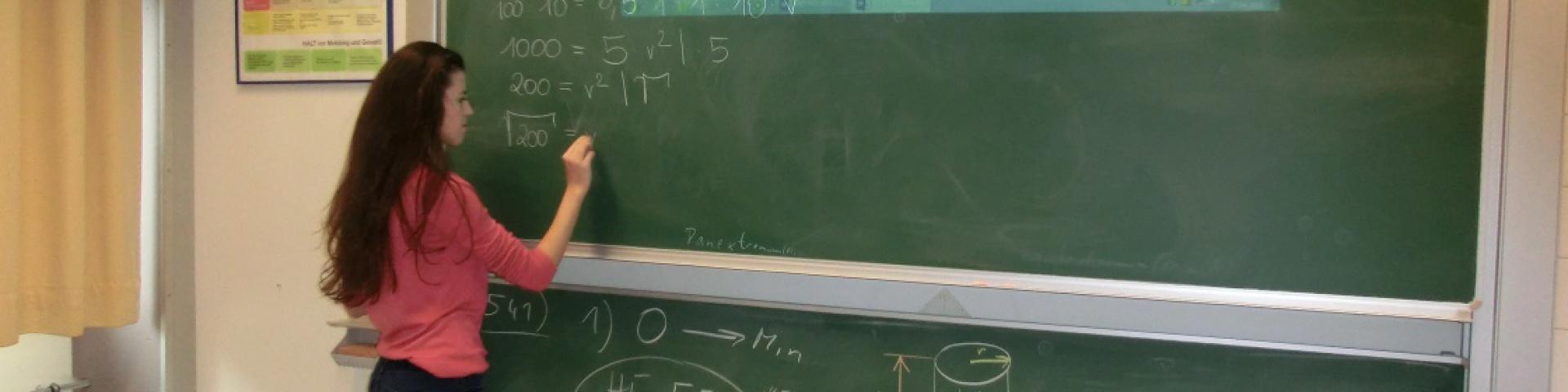 Mathemator